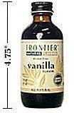 Vanilla Extract Flavor
