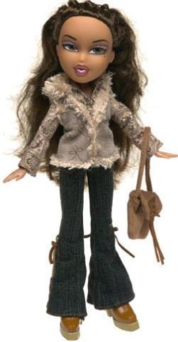 Style It! Fashion Collection - Yasmin