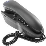 AT&T Design Line Corded Phone - 146 - Espresso