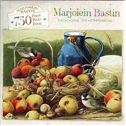 Marjolein Bastin - Harvest Time - 750 Pieces