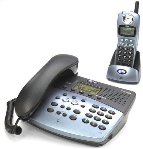2.4GHz AT&T Cordless Phone - Digital - 2462