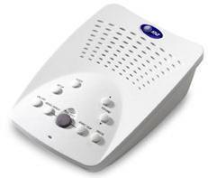 AT&T Digital Answering Machine - 1719 - Windchill White