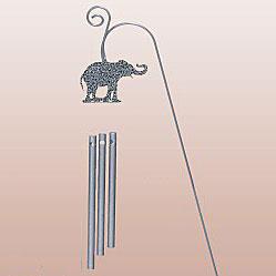 Jacob's Plant Adorn-a-Ments - Elephant