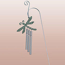 Jacob's Musical Planteeny Chimes - Dragonfly