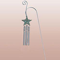 Jacob's Musical Planteeny Chimes - Star