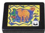 Crazy Designs - Camel - 15 Sliding Pieces