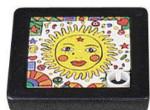 Crazy Designs - Sun - 15 Sliding Pieces