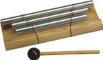 Woodstock Feng Zenergy Chimes - Trio - 7.75 inches