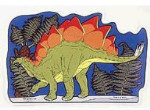 Read a Mat - Stegosaurus