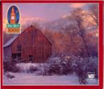 Grand Basin, Utah, USA - Big Ben - 1000 Pieces