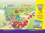 My First LeapPad Book - I Know My ABC's