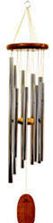 Woodstock Synergy Chime - 48 inches