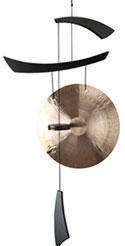 Woodstock Emperor Gong - Black - 50 inches