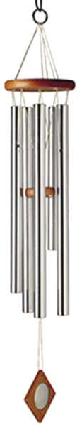 Woodstock Feng Shui Chimes - Imperial - 30 inches