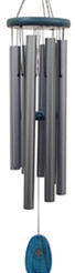 Woodstock Chimes of Provence - 26 inches