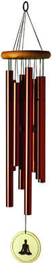 Woodstock Sonic Meditation Chimes - 31 inches
