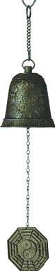 Woodstock Imperial Bell - Zen - 19 inches