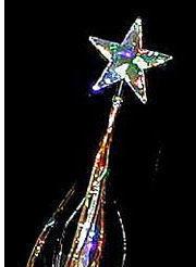 Miracle Star Wand - Gold