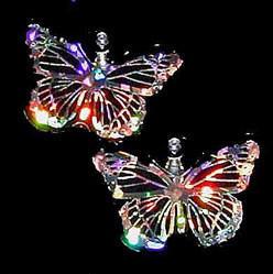 Small Butterflies - 2 Pack