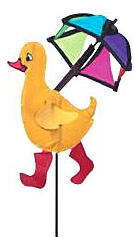 Mini WindWheel - Puddle Duck