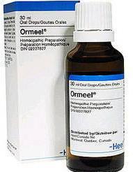 Hormeel S (Ormeel)