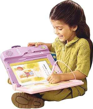 LeapPad Learning System - Pink - Additional View