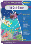 Quantum Pad Book - 3rd Grade Science - $14.99 Suggested Retail!