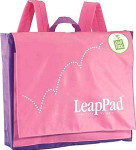 LeapPad Backpack - Pink