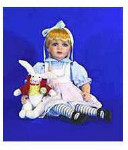 "Alice in Wonderland - 14"""