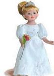 """Angelique - Flower Girl - 12"""""""