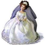 """Promise - Bride - 16"""""""