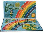 Lucky Leprechauns - The Exciting Race for the Pot of Gold - Children's Game