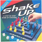 Shake Up - A Step by Step Game of Strategy
