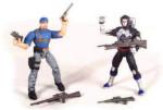 G.I. Joe vs Cobra - Shipwreck vs. B.A.T.
