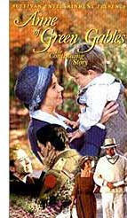 Anne of Green Gables - The Continuing Story - VHS