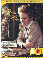 Anne of Green Gables - The Sequel - DVD