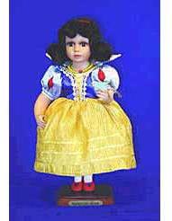 """Snow White - 12"""""""