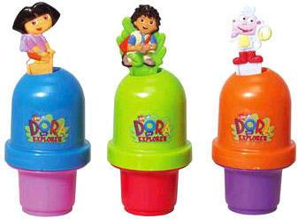 Dora the Explorer No-Spill Tumbler Mini