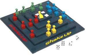 Shake Up - A Step by Step Game of Strategy - Additional View