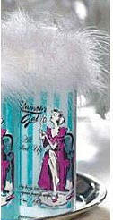 Glamour Gal - All Dolled Up - Silky Body Lotion