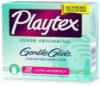 Playtex Gentle Glide Odor Absorbing Tampons - Unscented - Super Absorbency - 20's