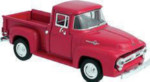 1956 Ford F-100 Pick-Up Truck - 1:36 Scale