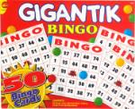 Gigantik Bingo
