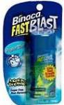 Binaca Fast Blast - PepperMint