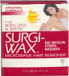 Surgi-Wax - Body and Leg - Microwave Hair Remover