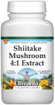 Shiitake Mushroom 4:1 Extract Powder