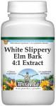 White Slippery Elm Bark 4:1 Extract Powder