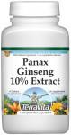 Panax Ginseng 10% Extract Powder