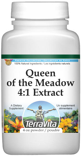Queen of the Meadow 4:1 Extract Powder