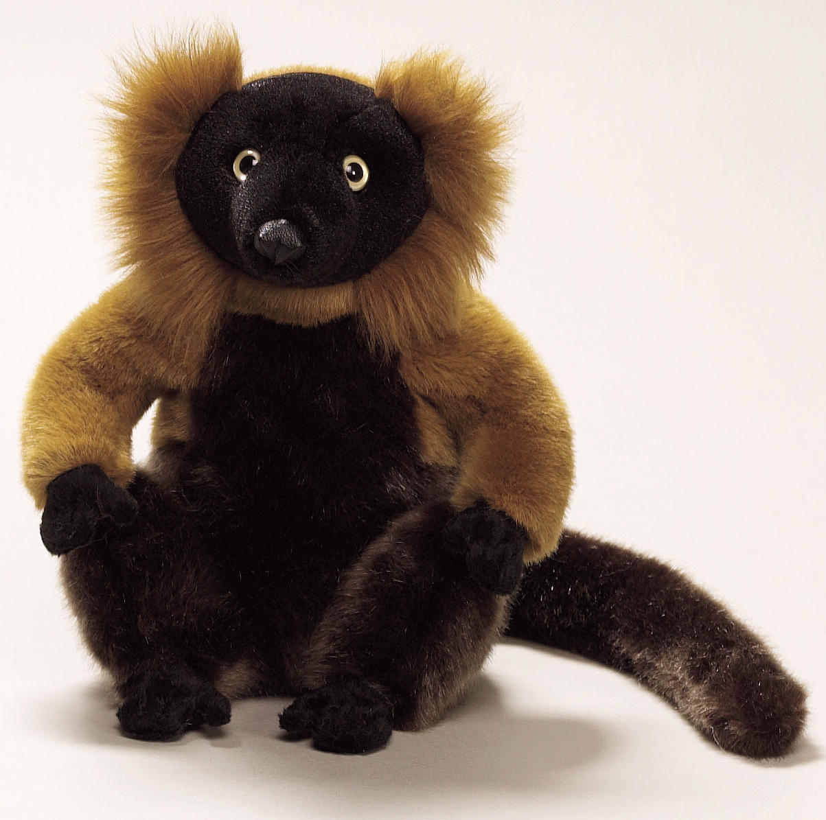 National Geographic - Maki catta Lemur